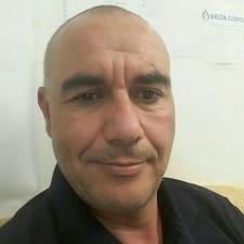 Merzouk User Profile