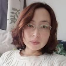 Användarprofil för 吴静