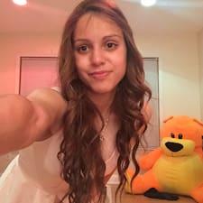 Profil utilisateur de Brianni