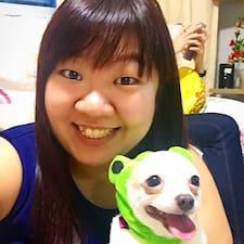 Yixin User Profile