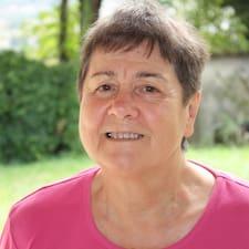 Profil korisnika Sylviane