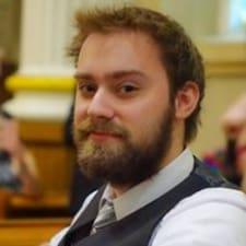 Dominic Brukerprofil