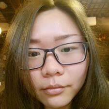 Profil Pengguna Yibing