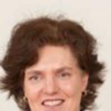 Profil Pengguna Geertje
