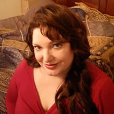 Tammie - Uživatelský profil
