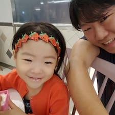 Nutzerprofil von Joon Sung