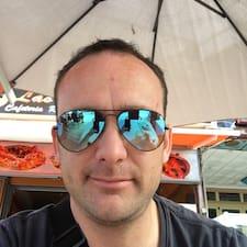 Nigel Brukerprofil