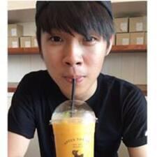 Profil utilisateur de Ying Haur