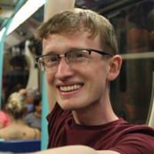 Profilo utente di Conor