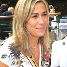 Veronique Brukerprofil