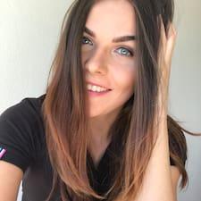 Profil korisnika Jurgita