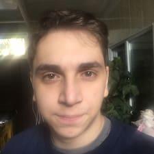 Profil Pengguna Артём