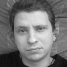Gebruikersprofiel Евгений