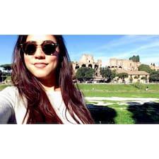 Profil utilisateur de Mariel