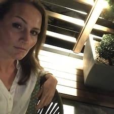 Stephanie Brukerprofil