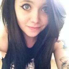 Profil korisnika Jasmine