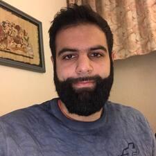 Haddad User Profile