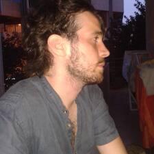 Profil utilisateur de Cristiano