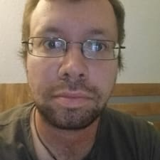 Profil Pengguna Sascha