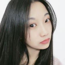 棠 felhasználói profilja