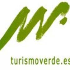 Turismo Verde Kullanıcı Profili