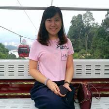 Wei Min User Profile