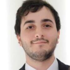 Emanuele Antonino User Profile