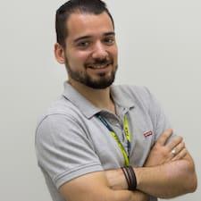 Renê User Profile