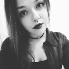 Ana Luíza - Uživatelský profil