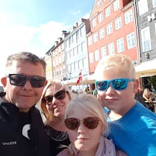 Priska & Vali Brugerprofil