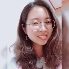 秀琴 User Profile