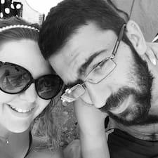 Christos & Sofia Brugerprofil