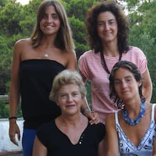 Nutzerprofil von Antonella E Le Sue Figlie