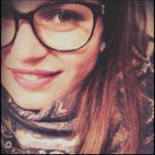 Tonia User Profile