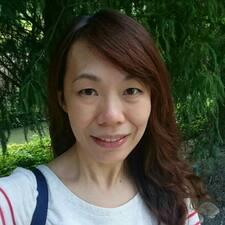 Profil utilisateur de Shuya