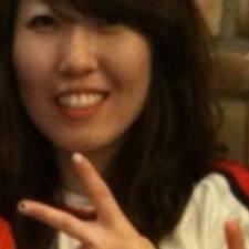 Se Eun User Profile