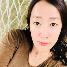 Profil Pengguna Eun Hye