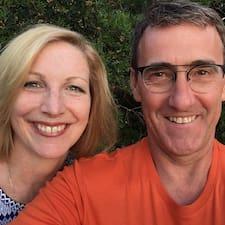 Joanne And Steve felhasználói profilja