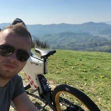 Ivan Profile ng User