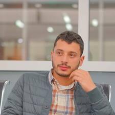 Profilo utente di Iyad