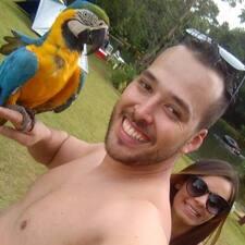 Carlos Henrique M. User Profile