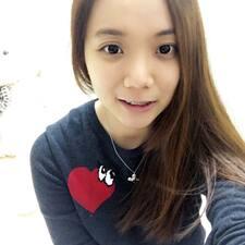 Wenyi User Profile