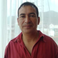 Marco Antonio User Profile