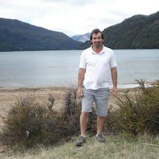 Profil korisnika Hugo Carlos