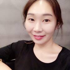 Profil korisnika Jinhee