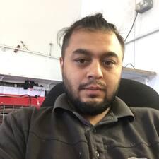 Aamir Kullanıcı Profili