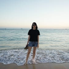 Dianna User Profile