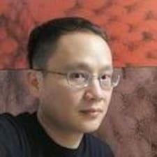 Perfil do usuário de Yiliang