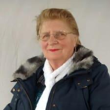 Eliana Marigold User Profile