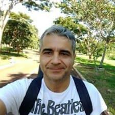 Profil korisnika DOMINGOS SÁVIO